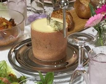 フランス家庭料理でおもてなし_e0071324_21395343.jpg