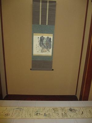 """山中温泉""""芭蕉祭""""全国俳句大会①_f0289632_2225079.jpg"""