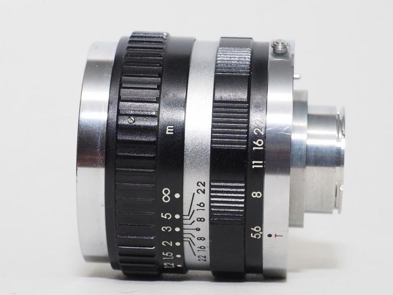 E.Zuiko-T 8cm F5.6 OLMPUS Ace_c0109833_17102195.jpg