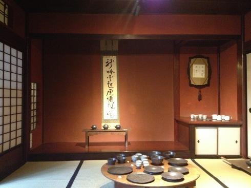金澤町家巡遊2016・高木屋金物店「金物茶会II」_f0348078_13010275.jpg