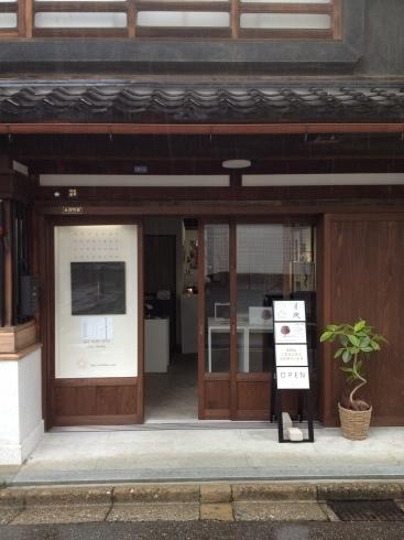 金澤町家巡遊・ArtShop月映(つきばえ)_f0348078_16070812.jpg