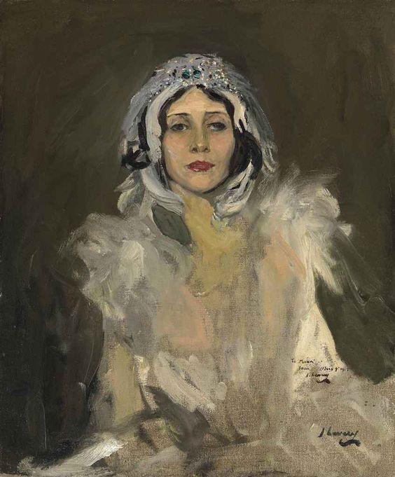 アンナ・パヴロワの白鳥_c0084183_19345053.jpg