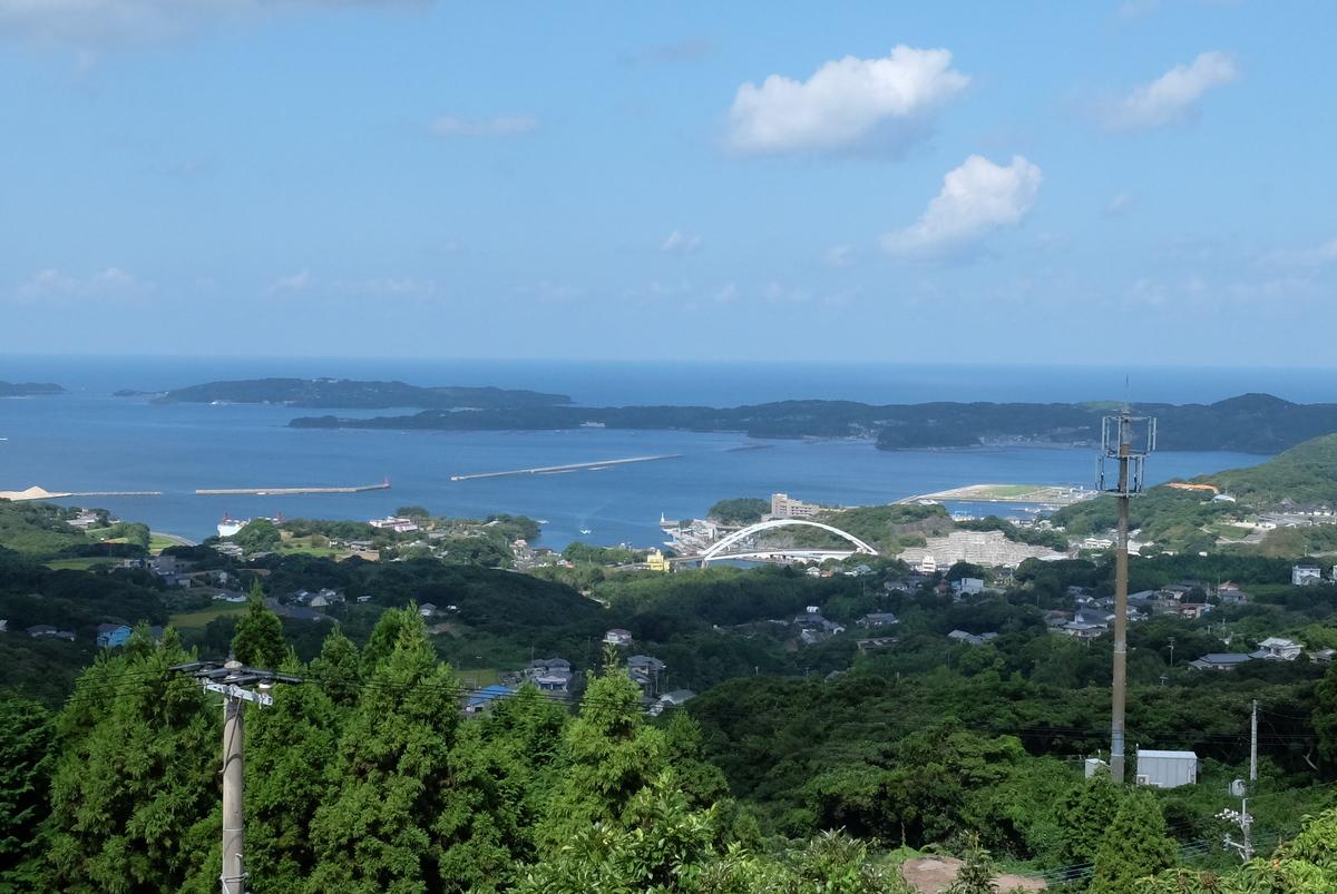 国境の島を訪ねて(27)岳ノ辻_c0013687_1743215.jpg