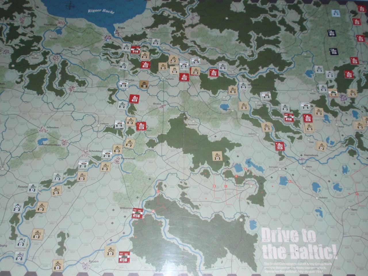 MIH/CMJ「Drive to the Baltic!」をソロプレイ①_b0162202_10334149.jpg