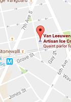 トラックからはじまったグルメなアイスクリーム、Van Leeuwen_b0007805_21223038.jpg