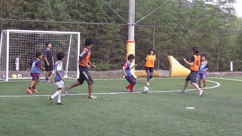ゆるUNO 9/17(土) at UNOフットボールファーム_a0059812_1539418.jpg
