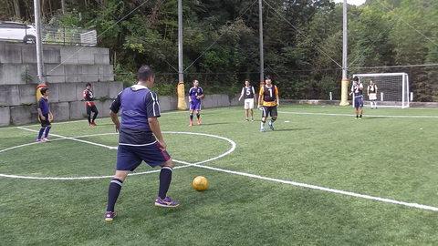 ゆるUNO 9/17(土) at UNOフットボールファーム_a0059812_1545174.jpg