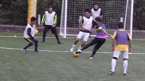 ゆるUNO 9/17(土) at UNOフットボールファーム_a0059812_15454175.jpg