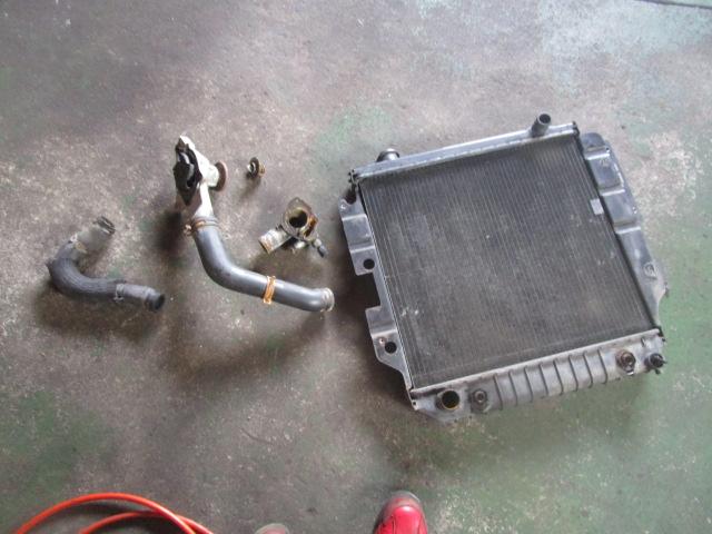 納車前点検から車検サービス メンテナンス 修理 TJ JK ラングラー 多くのご依頼有難うございます_b0123820_12223126.jpg