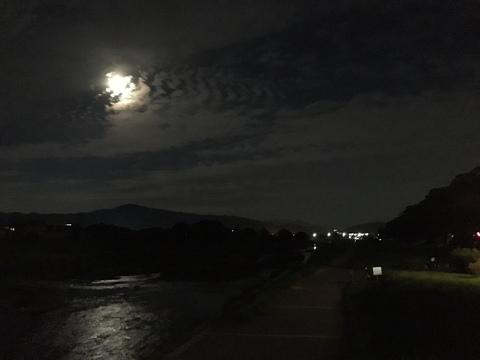 9月15日 名月鑑賞の夕べ_a0023466_8455071.jpg