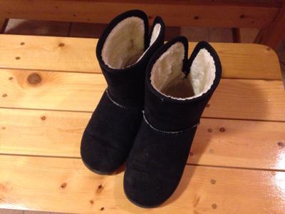 靴のメンテとセルフケア***_e0290872_18174898.jpg