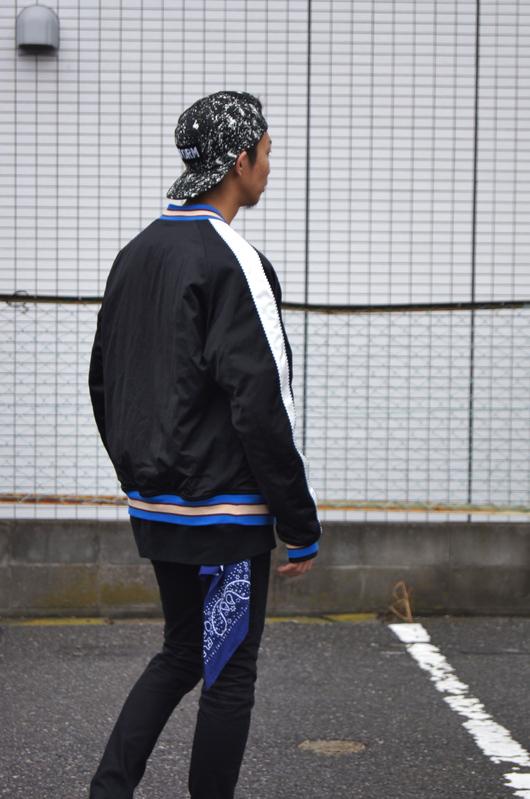 CONVERSE TOKYO ONE - Street & Mode Style._f0020773_18101932.jpg