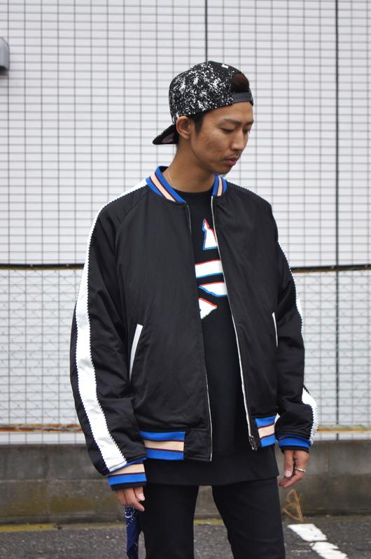 CONVERSE TOKYO ONE - Street & Mode Style._f0020773_18103356.jpg