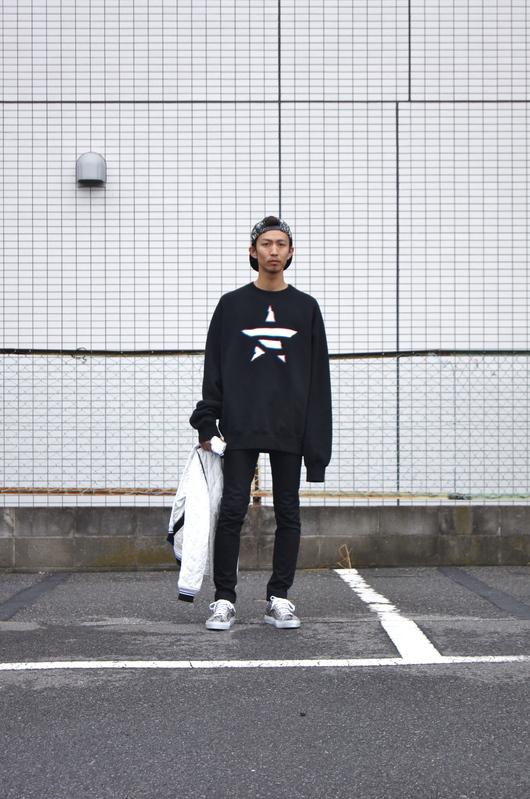 CONVERSE TOKYO ONE - Street & Mode Style._f0020773_18184349.jpg
