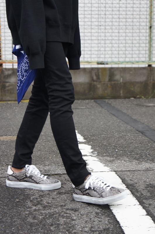 CONVERSE TOKYO ONE - Street & Mode Style._f0020773_18203362.jpg