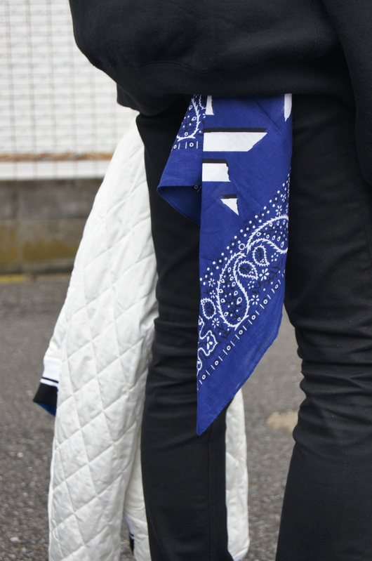 CONVERSE TOKYO ONE - Street & Mode Style._f0020773_18205228.jpg
