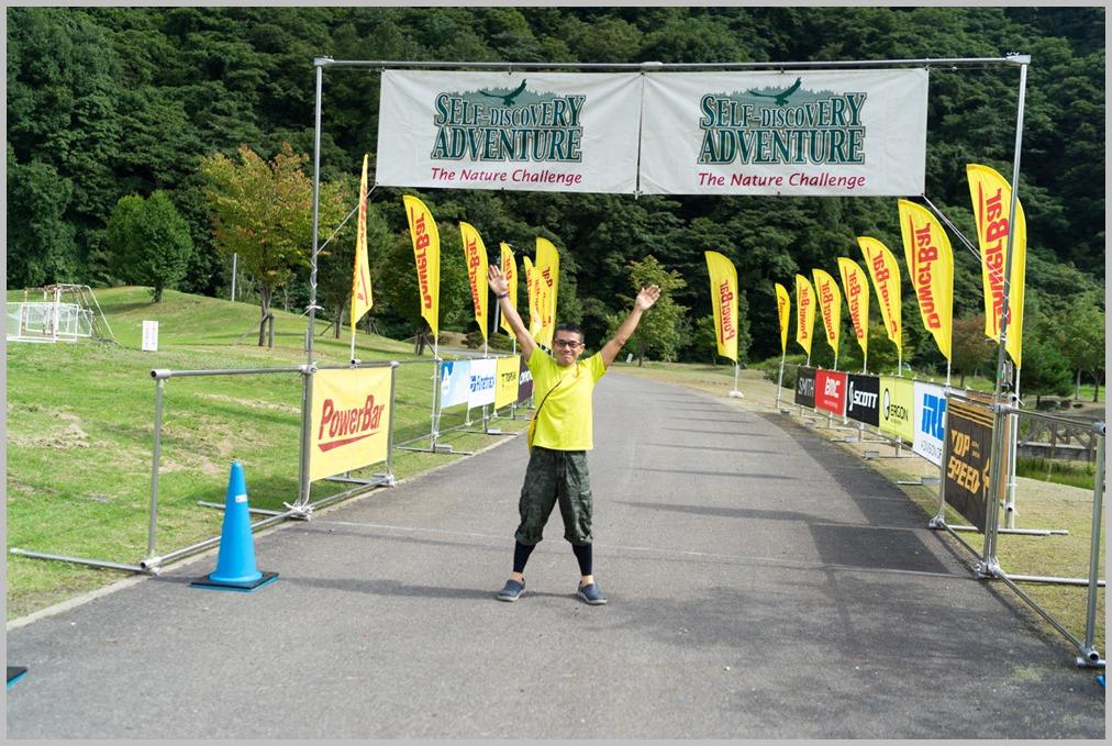 SDA王滝 100キロ : 村パパ 練習日記