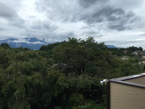 台風の前、秋が近づいてきます。_d0338282_08353972.jpg