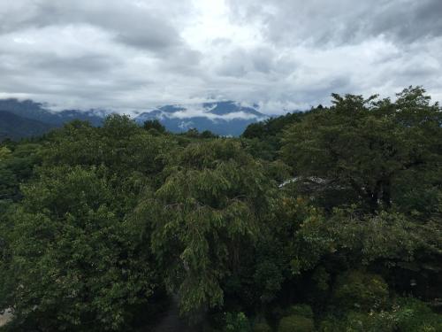 台風の前、秋が近づいてきます。_d0338282_08354068.jpg