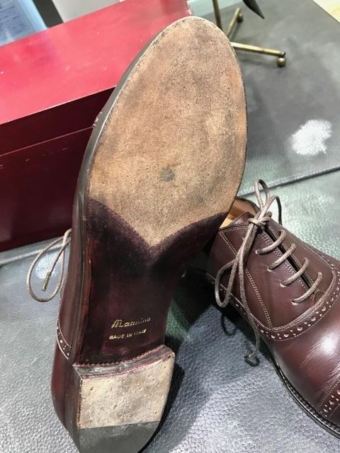 マンニーナの靴_b0226322_14084859.jpg