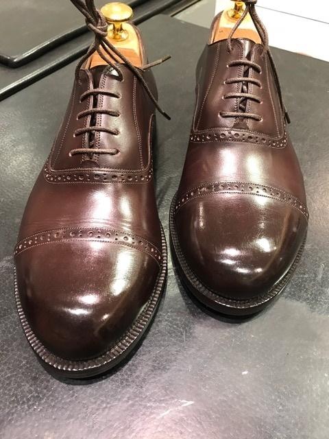 マンニーナの靴_b0226322_14110420.jpg