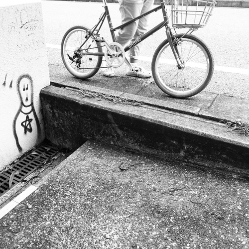 BRUNO 2017 『MIXTE FIAT』ブルーノ ミニベロ おしゃれ自転車 自転車女子 自転車ガール_b0212032_18511539.jpg
