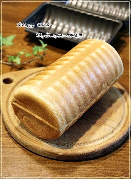 手作りラウンドパンでサンドイッチ弁当と~♪_f0348032_17115256.jpg