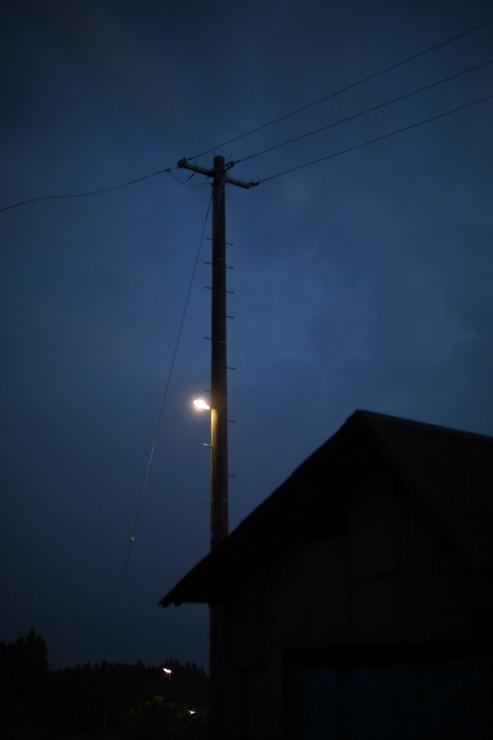 8月の秋田13 雨上がりの夕方 (4cut)_e0342136_19443334.jpg