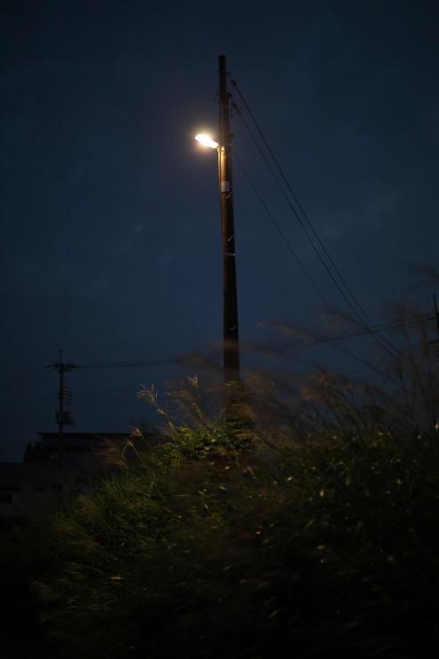 8月の秋田13 雨上がりの夕方 (4cut)_e0342136_19444334.jpg