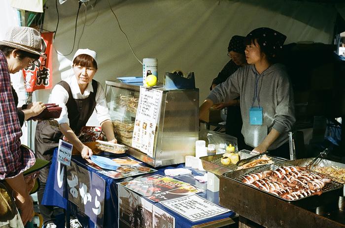 札幌オータムフェスト2016(続)_c0182775_17265197.jpg