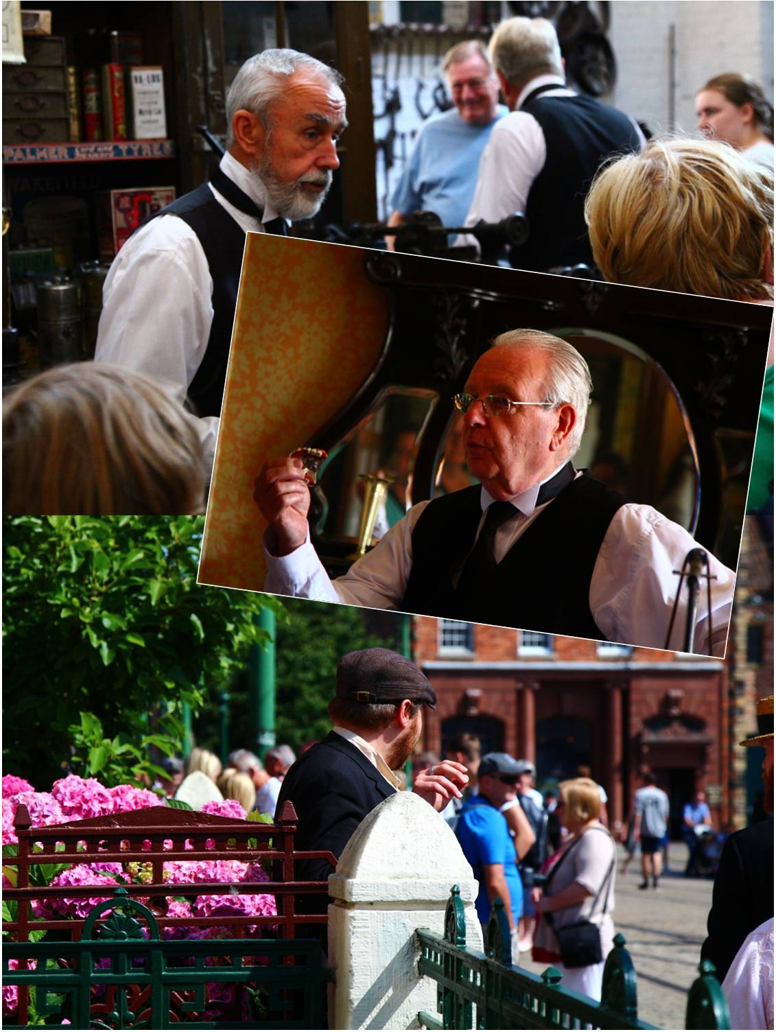 Beamish Museum さんぽ③_a0107981_9432031.jpg