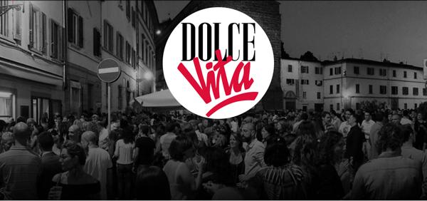 今、大注目を浴びているあの老舗バール@DOLCE VITA のストリートフードアペリティーボ_c0179785_19315893.jpg