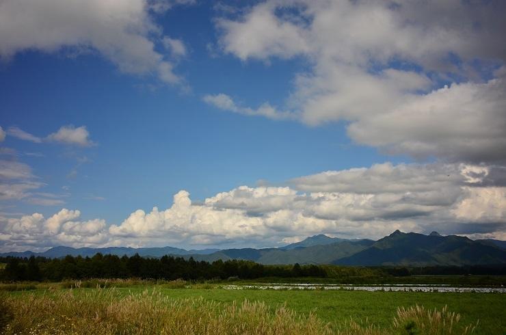 八ヶ岳高原ロッジ M山さん邸の現場より 8_a0211886_23352652.jpg