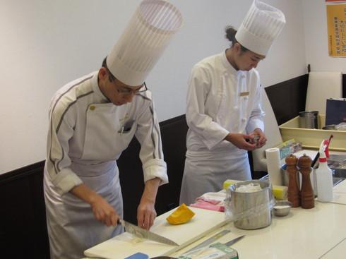 第63回お料理教室_e0190287_17373427.jpg