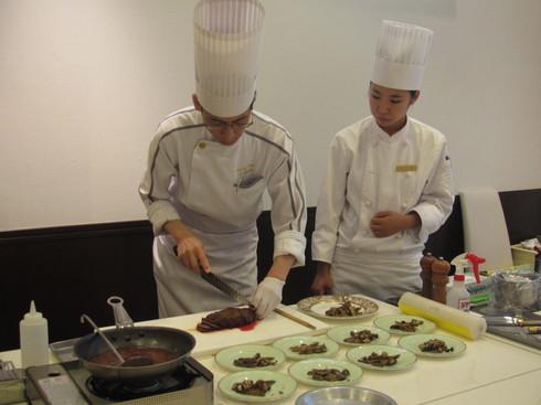 第63回お料理教室_e0190287_17381113.jpg
