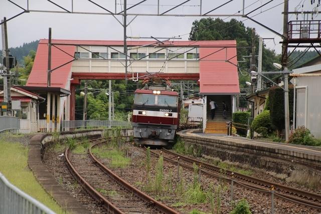 藤田八束の鉄道写真@2025年に大阪万博が決定、おめでとう!!・・・日本の技術は世界のどの位置に、そして人類平和への貢献度は_d0181492_18374273.jpg