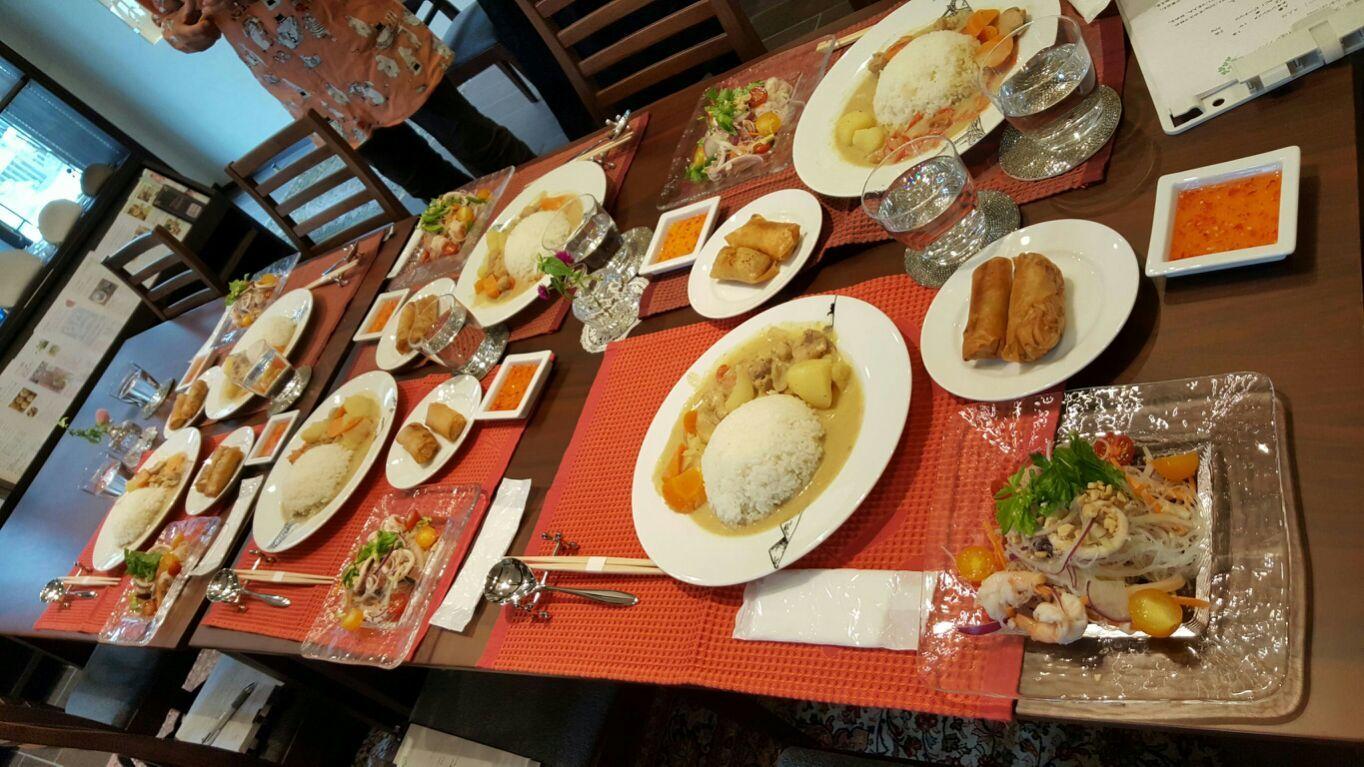 エスニック料理講座、タイの家庭料理_b0330312_17294368.jpg