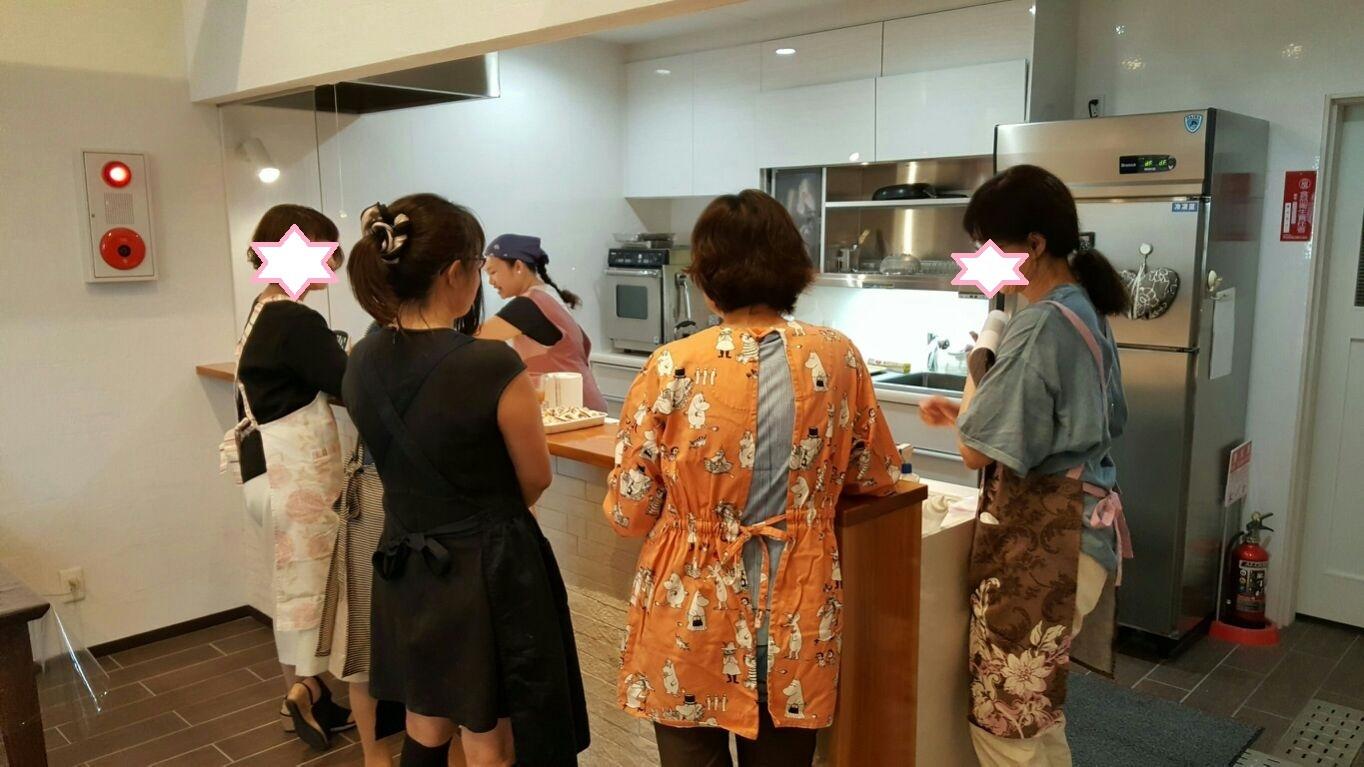 エスニック料理講座、タイの家庭料理_b0330312_17304425.jpg