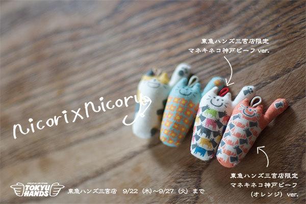 9/22(木)〜9/27(火)は、東急ハンズ三宮店に出店します!!_a0129631_10083434.jpg