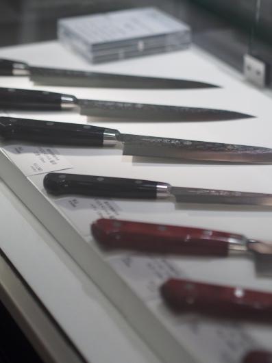 JAPAN MASTER PIECE /高村刃物製作所@銀座三越_e0214541_13093332.jpeg