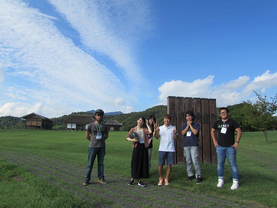 宮清大蔵で県の研修会がありました。_b0124462_14254057.jpg