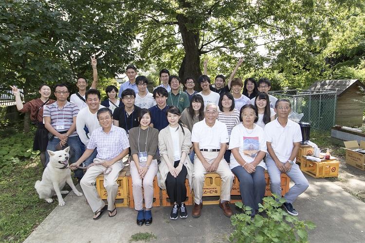 宮清大蔵で県の研修会がありました。_b0124462_14354636.jpg