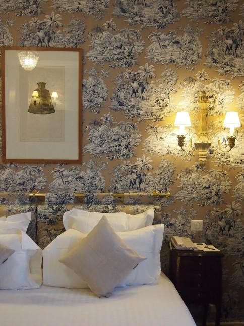 パリのホテルインテリア お部屋編 「自分なら」を考えてみましょう_f0375763_23090920.jpg