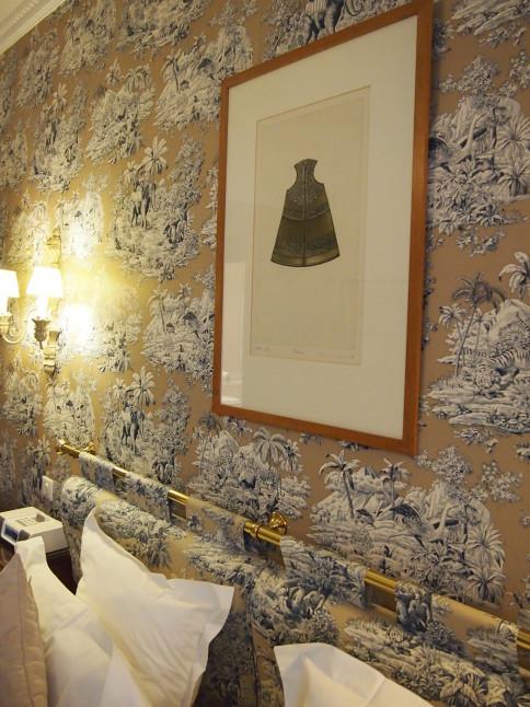 パリのホテルインテリア お部屋編 「自分なら」を考えてみましょう_f0375763_23095368.jpg