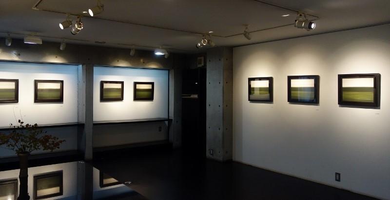 ー 平田 陽  絵画展  「無景」 —_b0232919_15003761.jpg