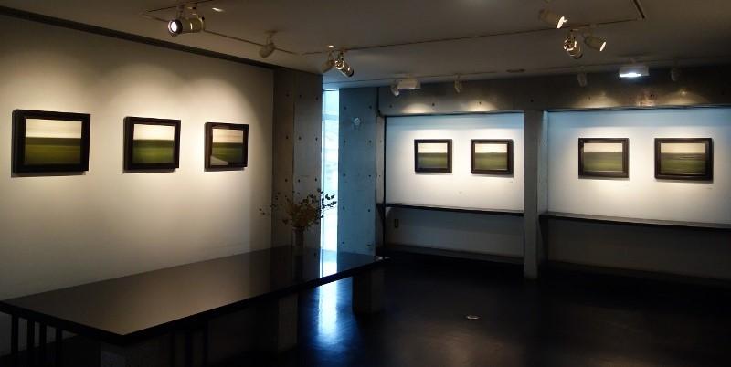 ー 平田 陽  絵画展  「無景」 —_b0232919_15010233.jpg