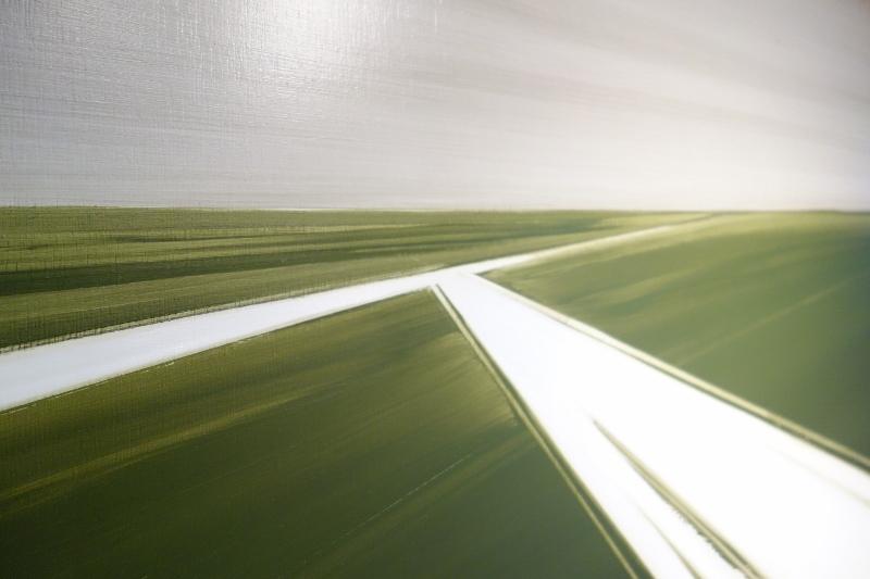 ー 平田 陽  絵画展  「無景」 —_b0232919_15020912.jpg
