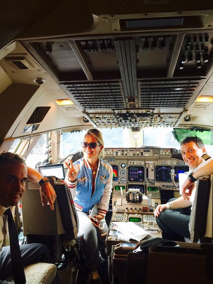 デルタのコックピットで、1日パイロット(笑)_f0215324_12392866.jpg