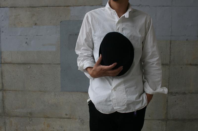 第3264回  Free hat。_f0366424_1638325.jpg