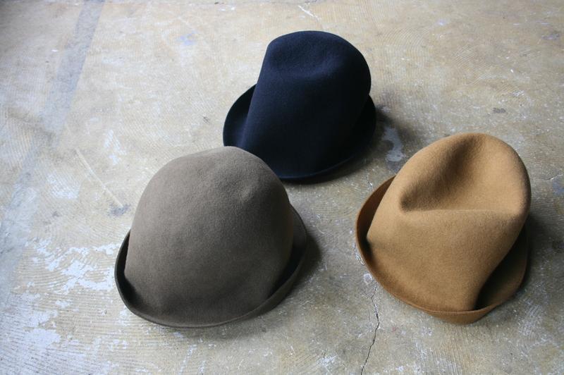 第3264回  Free hat。_f0366424_16385576.jpg